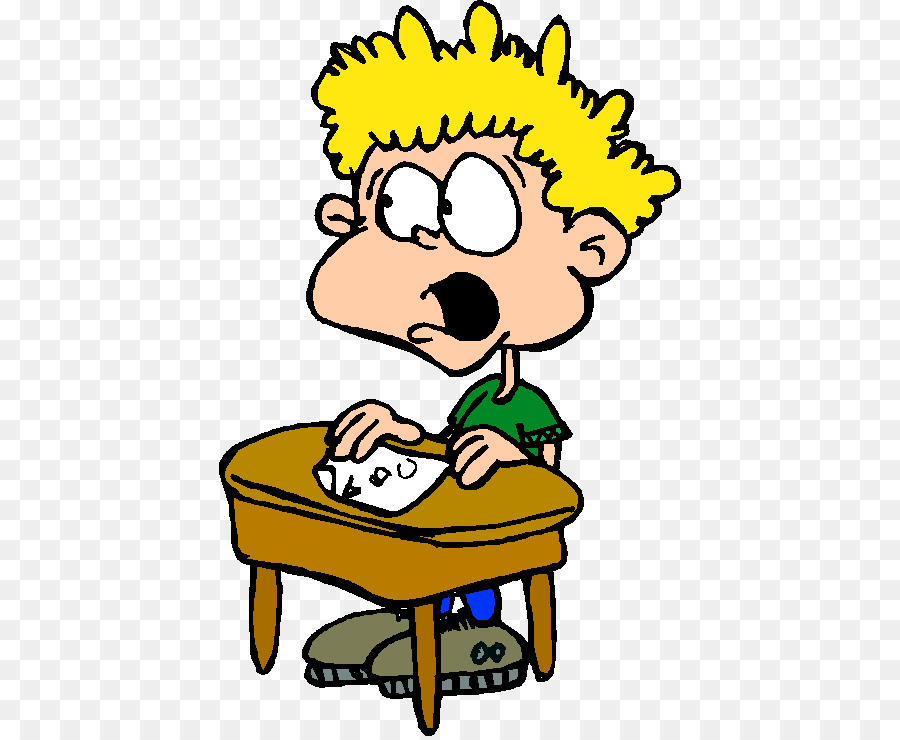 Картинки анимации ученики, днем