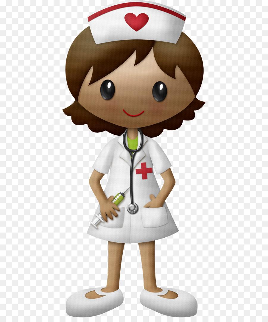 Картинка с медсестрами