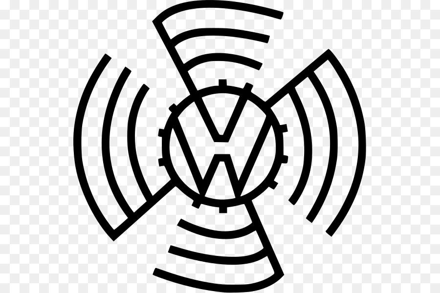 VW Nazi logo