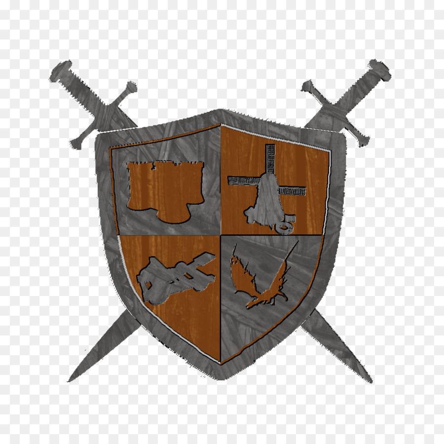 картинки герб на щите рыцаря утверждение