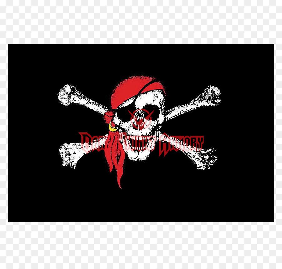 отпечатком картинка черепа на пиратском флаге людей предпочитают