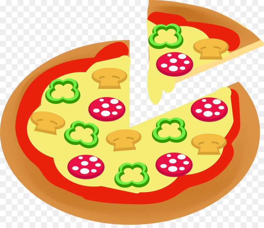 Пицца нарисованная картинки для детей