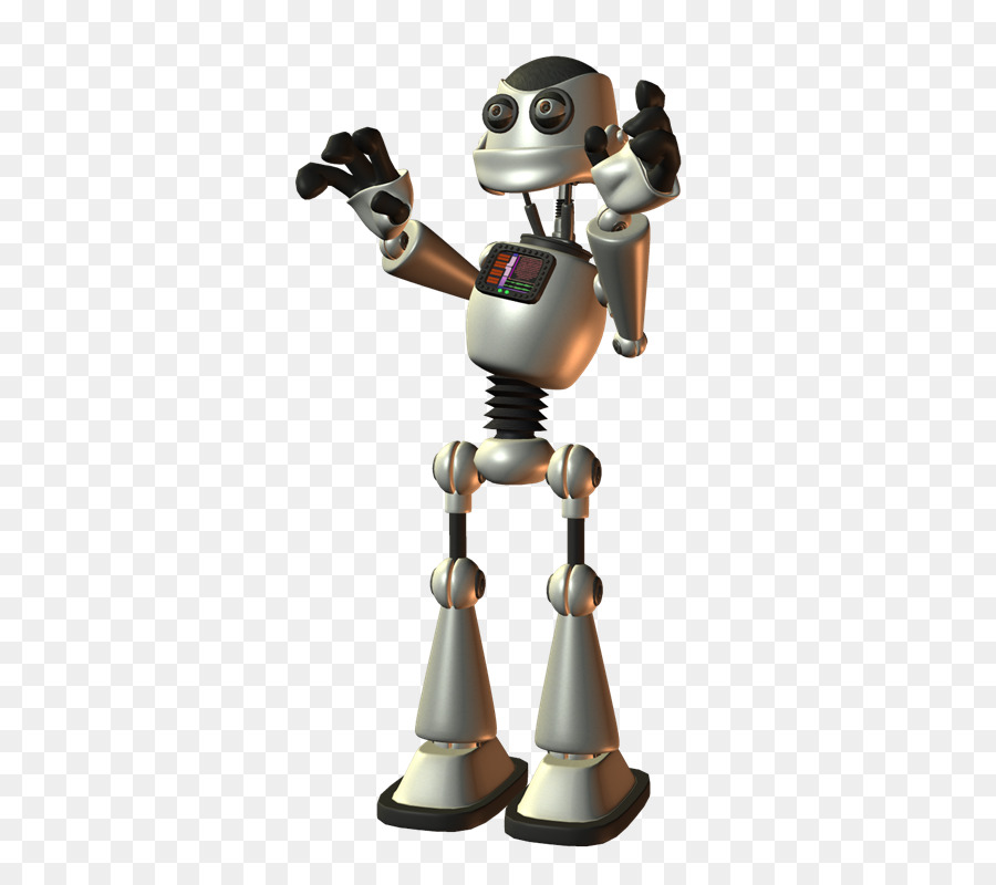 картинки роботов гиф