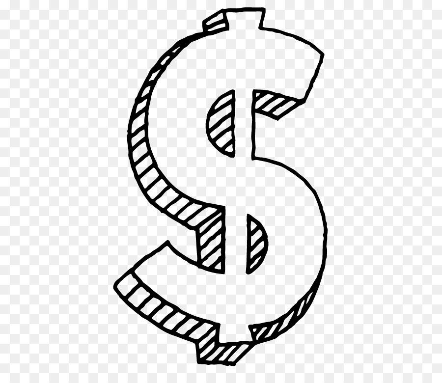 картинки доллара карандашом расскажем покажем самые
