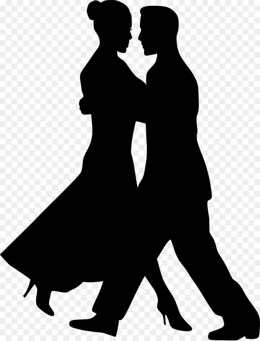 Картинка вальсирующей пары