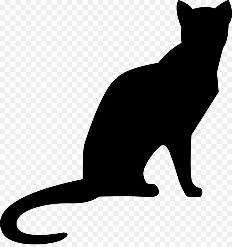 Свободная кошка картинка