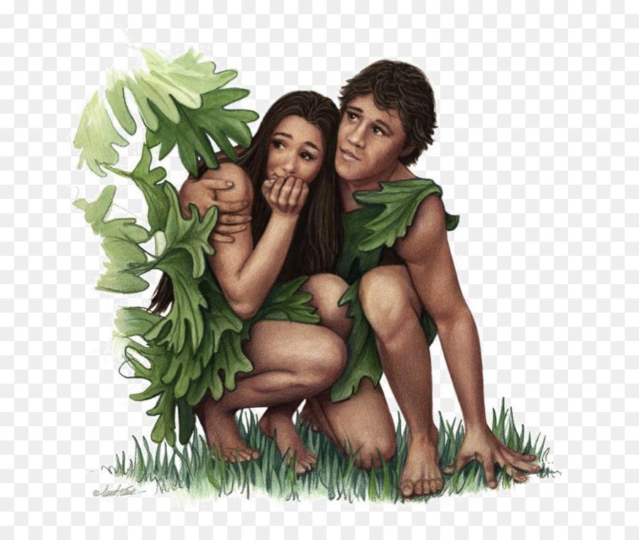 Открытки адам и ева