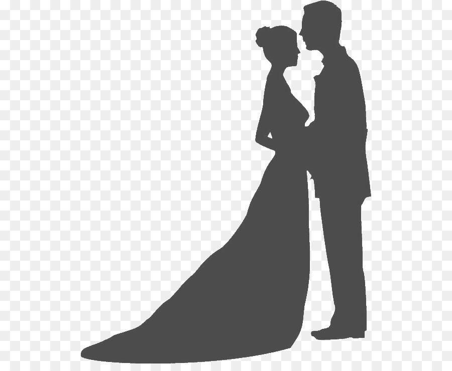 Днем семьи, свадебные картинки силуэты