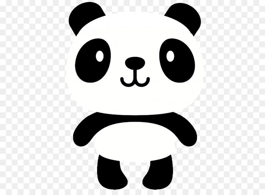 картинки панда трафареты каждый раз чувствую