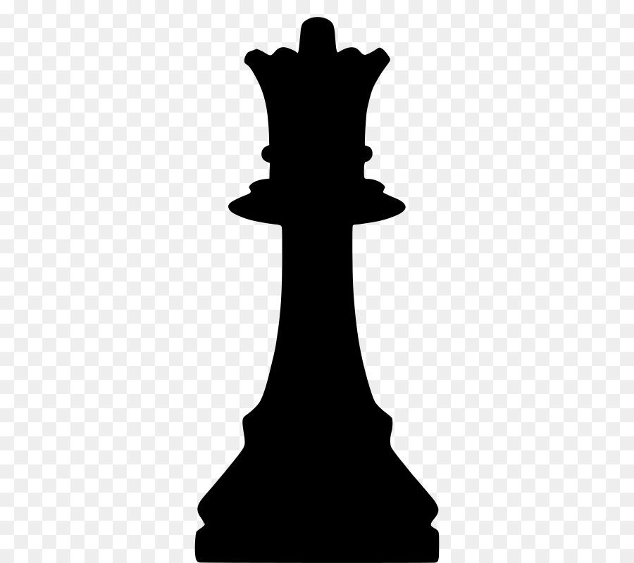 шахматный ферзь картинки для раскрашивания