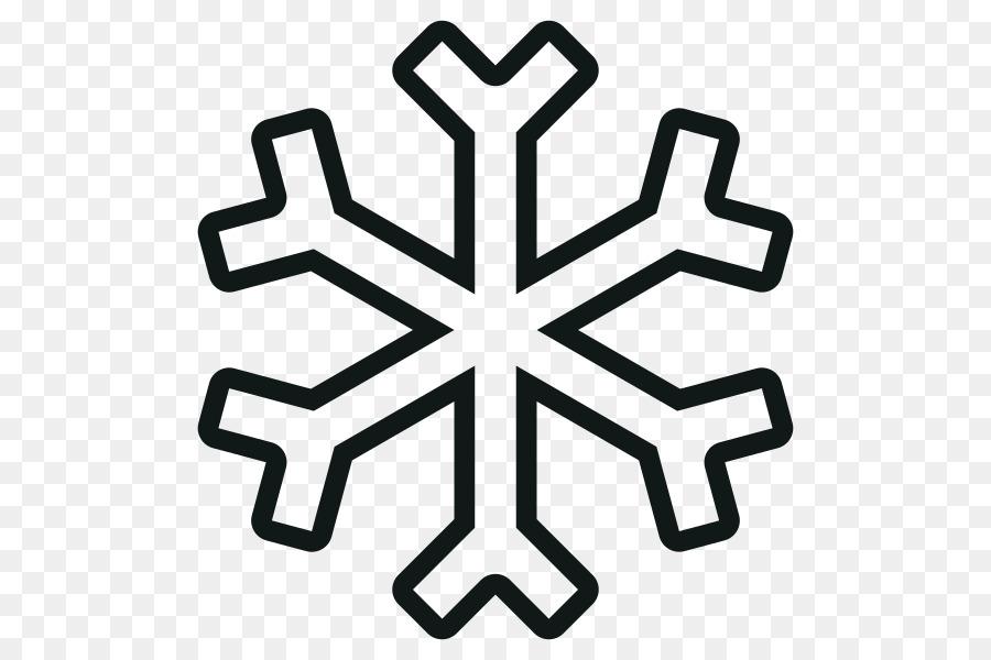 картинки снежинки карандашом