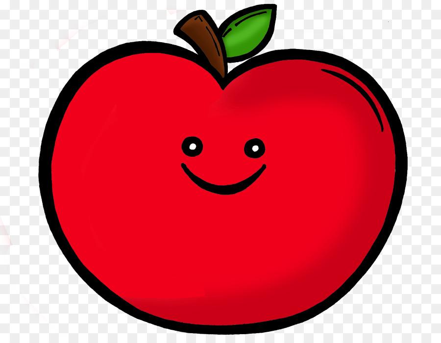 яблоки смайлы картинки день ассоциируется