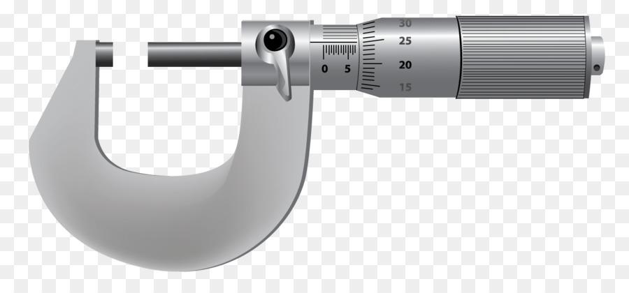 Микрометр в картинках