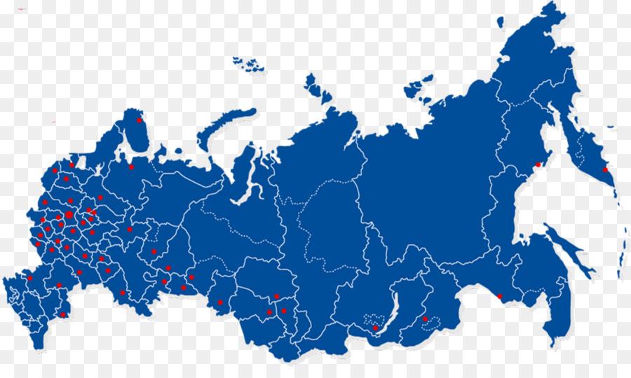 Стилизованная карта россии с крымом