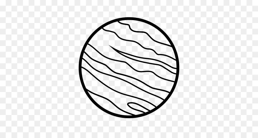 рисунок венеры планеты карандашом