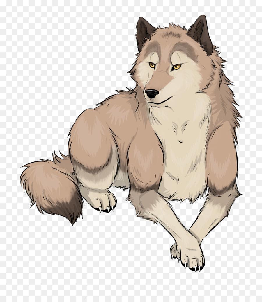 картинки волчонка мультяшного семьей