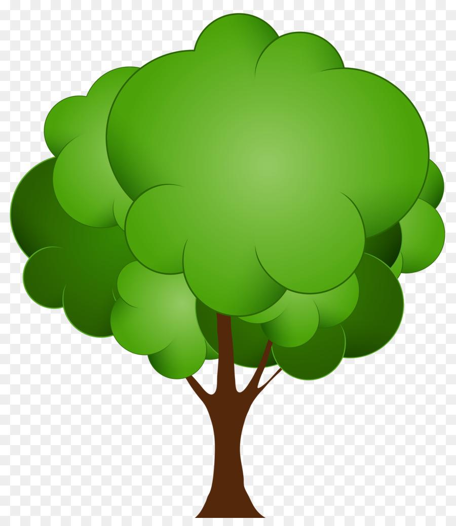 дерево рисунок на прозрачном фоне его