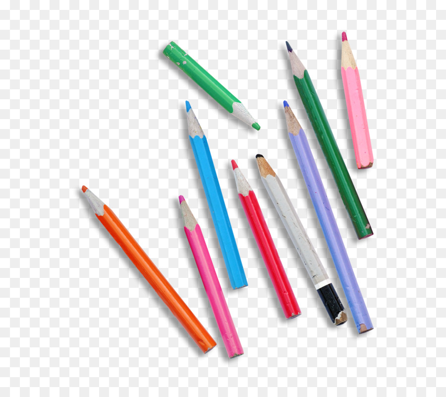 Картинки про карандаш и ручку