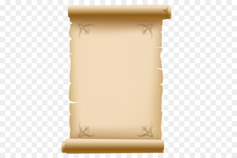 Рисунок свиток бумаги для оформления, поле ромашек картинки