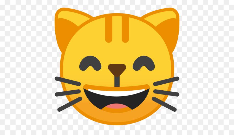 Смайлики картинки коты