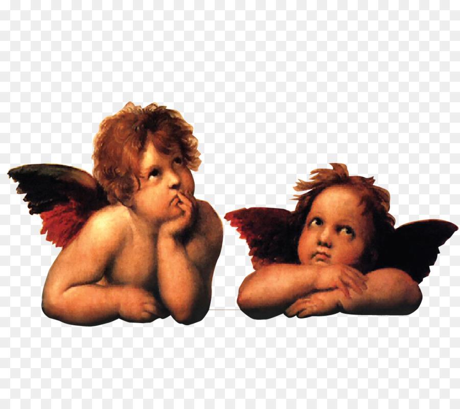 Буквы, открытка ангелы сикстинской мадонны