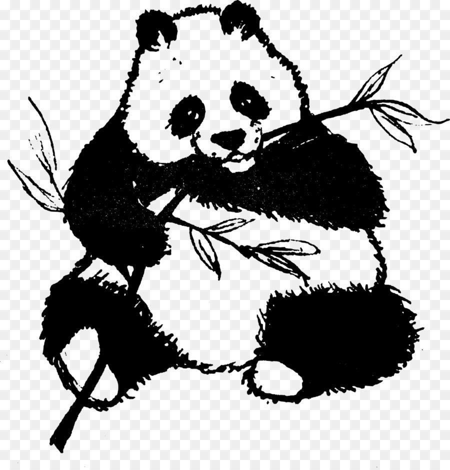 Панда графика картинки