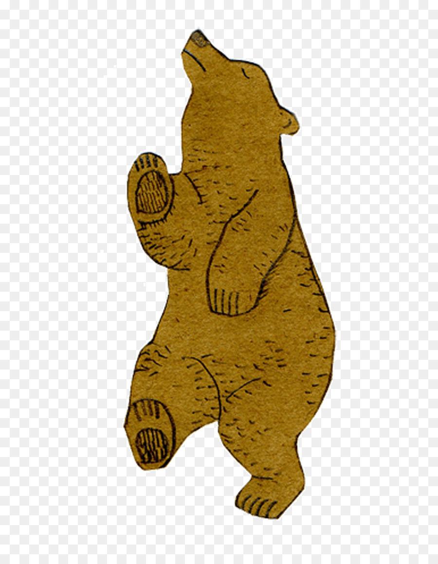 Медведь картинки с анимацией