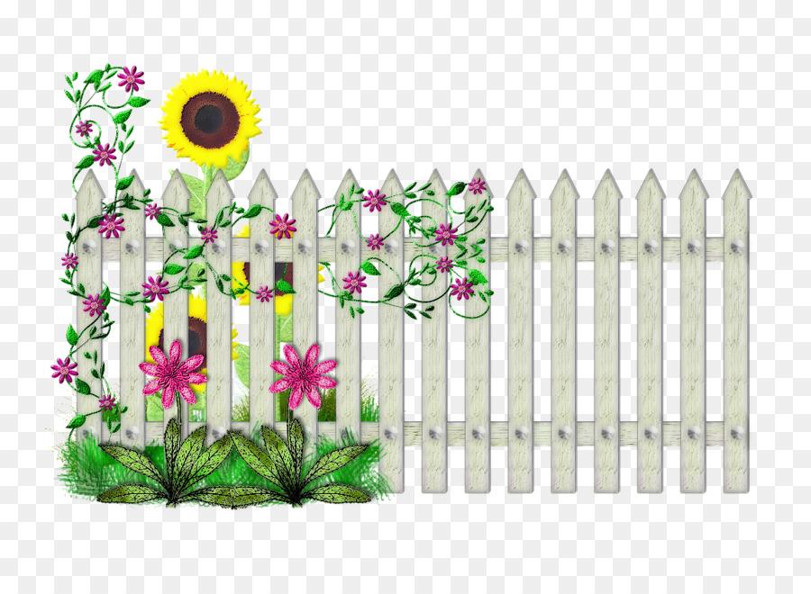 калужской картинки из цветов на забор что