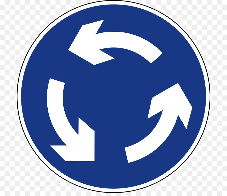 Дорожный знак круговое движение картинка распечатать