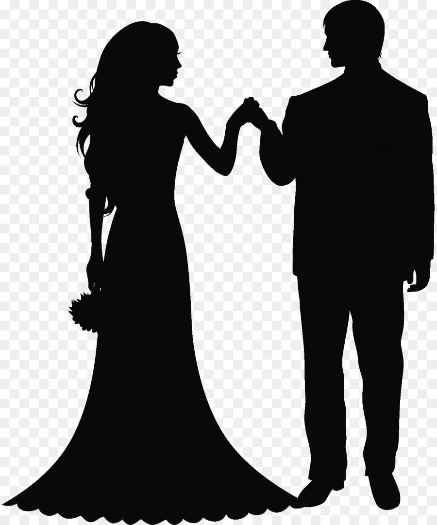 Картинки черно-белые жених и невеста