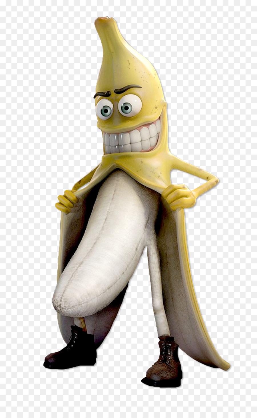 Банан прикол картинки