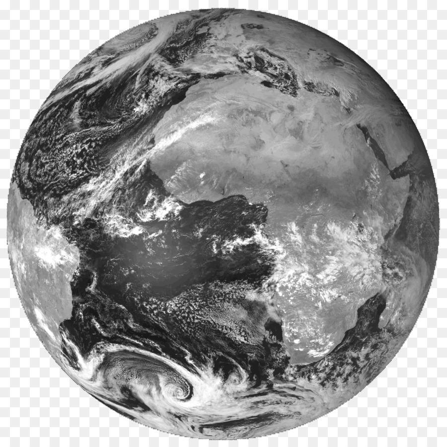 фотоника картинка земли черно-белое отличие загородного