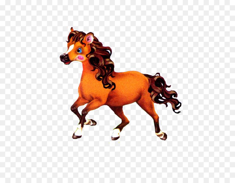 Картинки для детей на прозрачном фоне конь