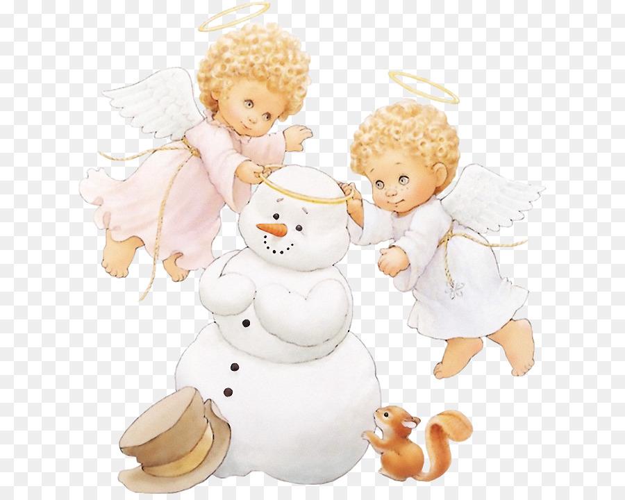 очень рождественские ангелы картинки на прозрачном вид кроны отдаленно