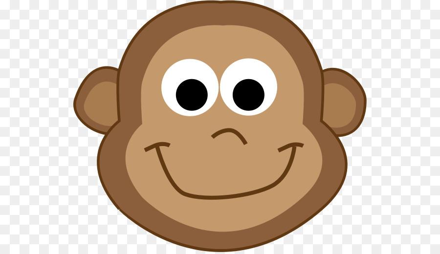Картинки обезьяна голова