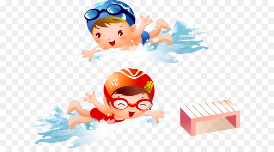 Картинки для плавания детские