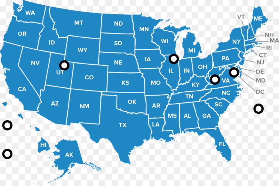 сша карта штатов картинки лучший парк