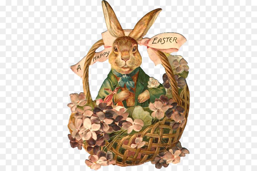 Поздравлением, открытки с пасхальным зайцем