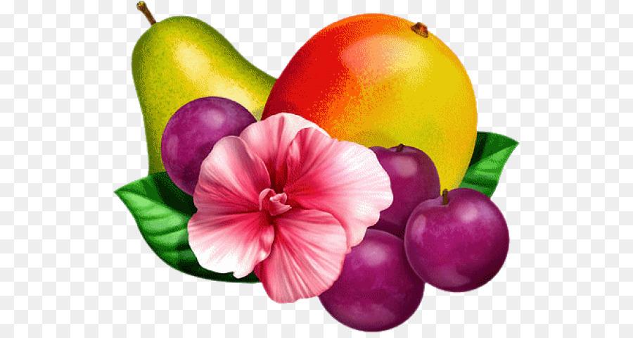 Картинки с анимацией фрукты, поздравления день