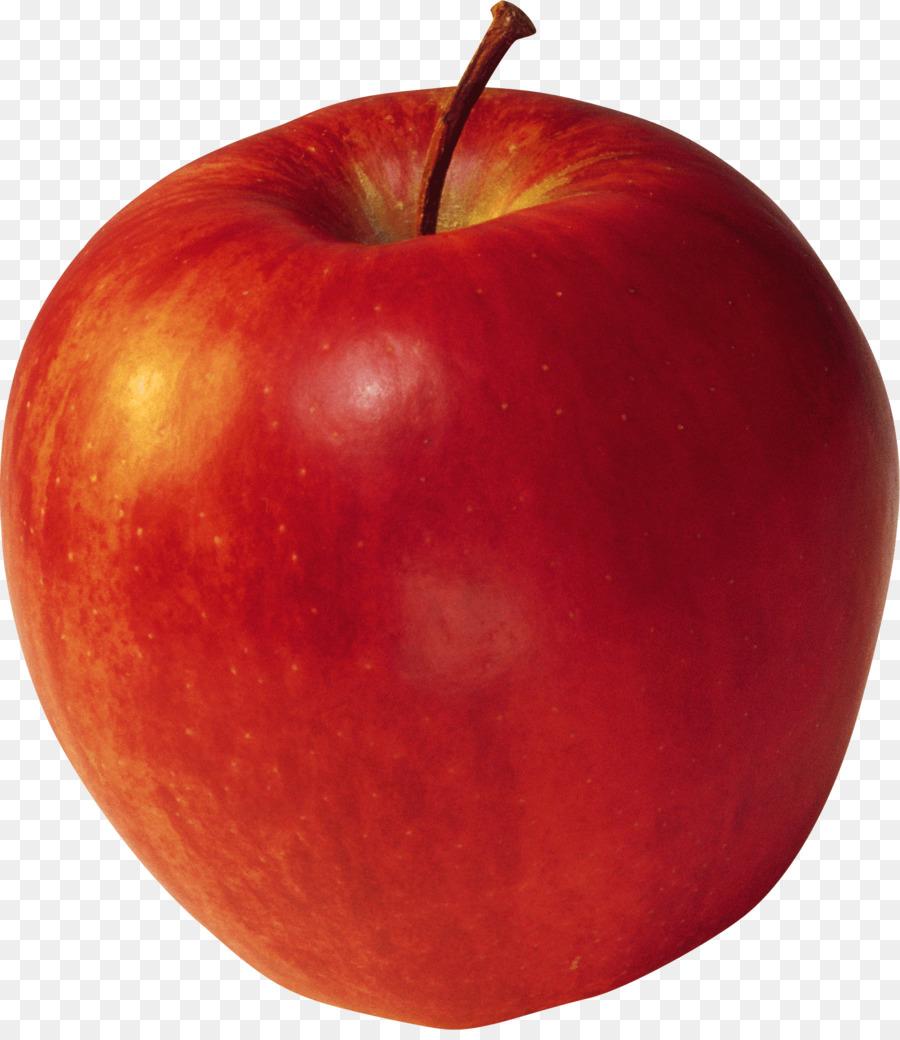 Картинки прозрачные яблоки