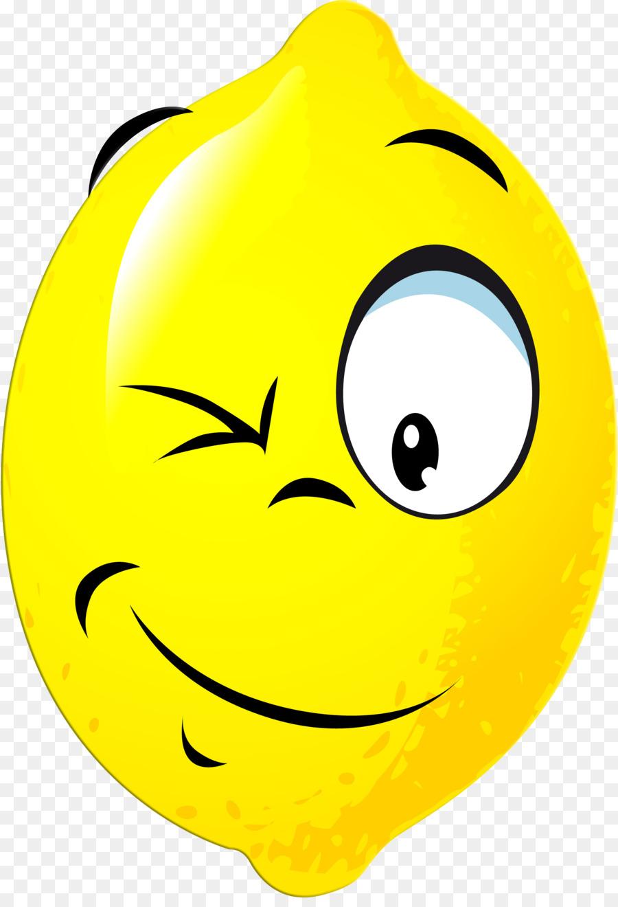 Картинки лимона веселого