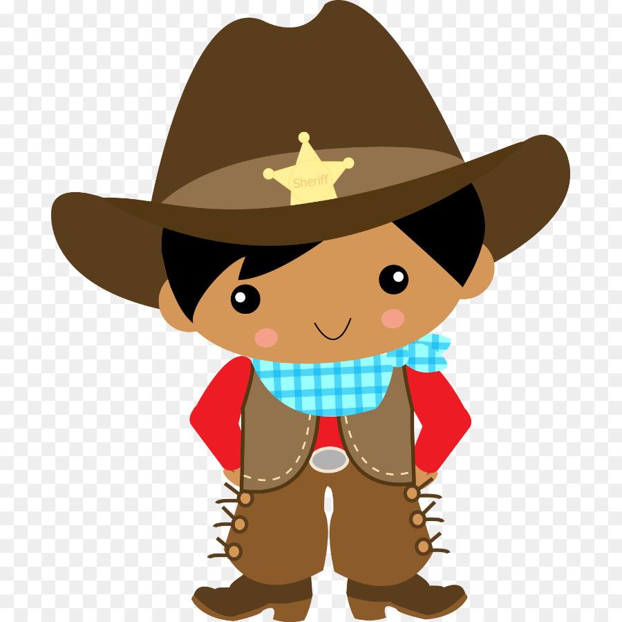 Картинки детские ковбойские