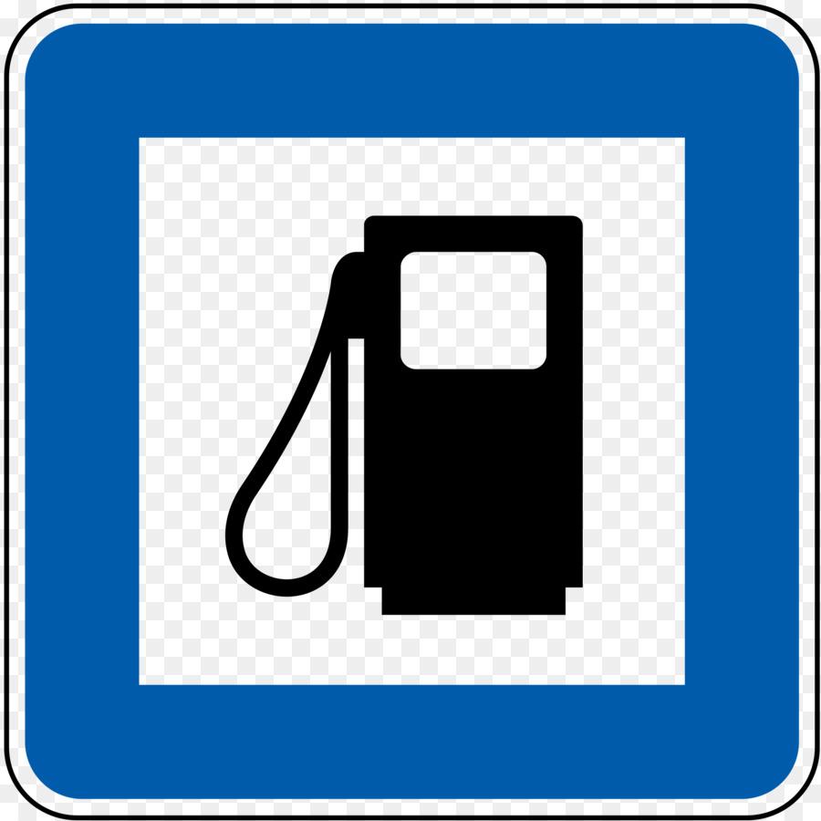 картинка бензоколонки с логотипом некоторые вещи