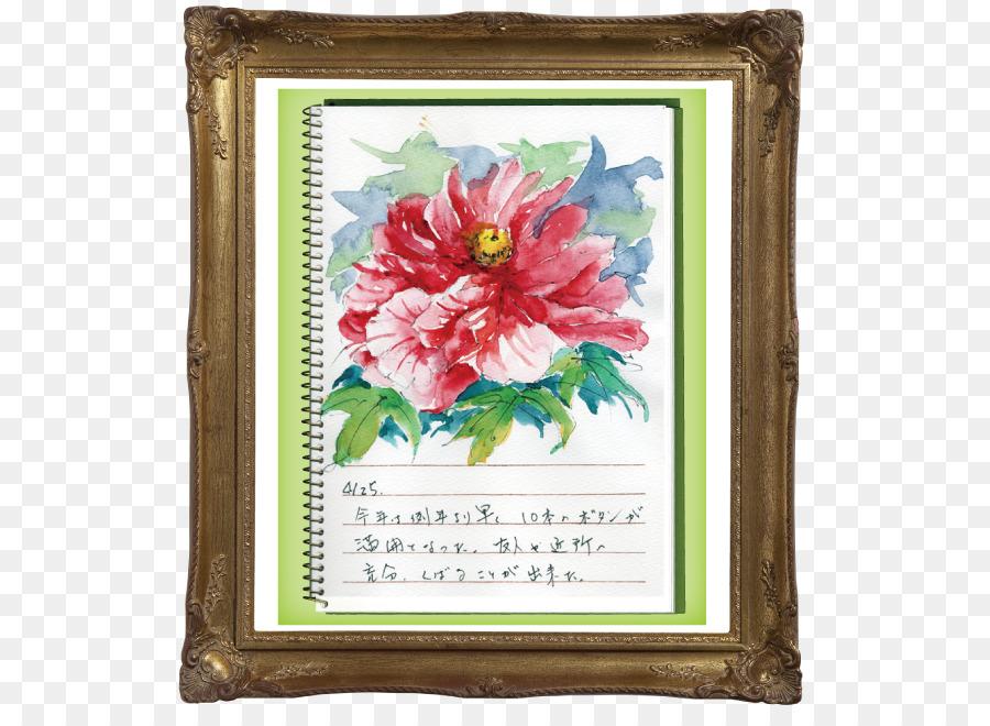 Картинки цветов в рамочки номера названия объектов