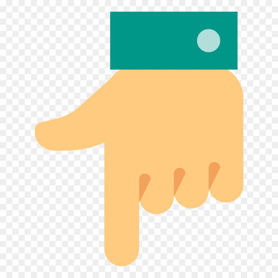 картинка палец указывающий вниз как нужно тренировать
