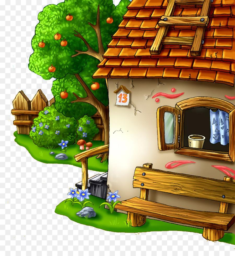 Дома анимационные картинки