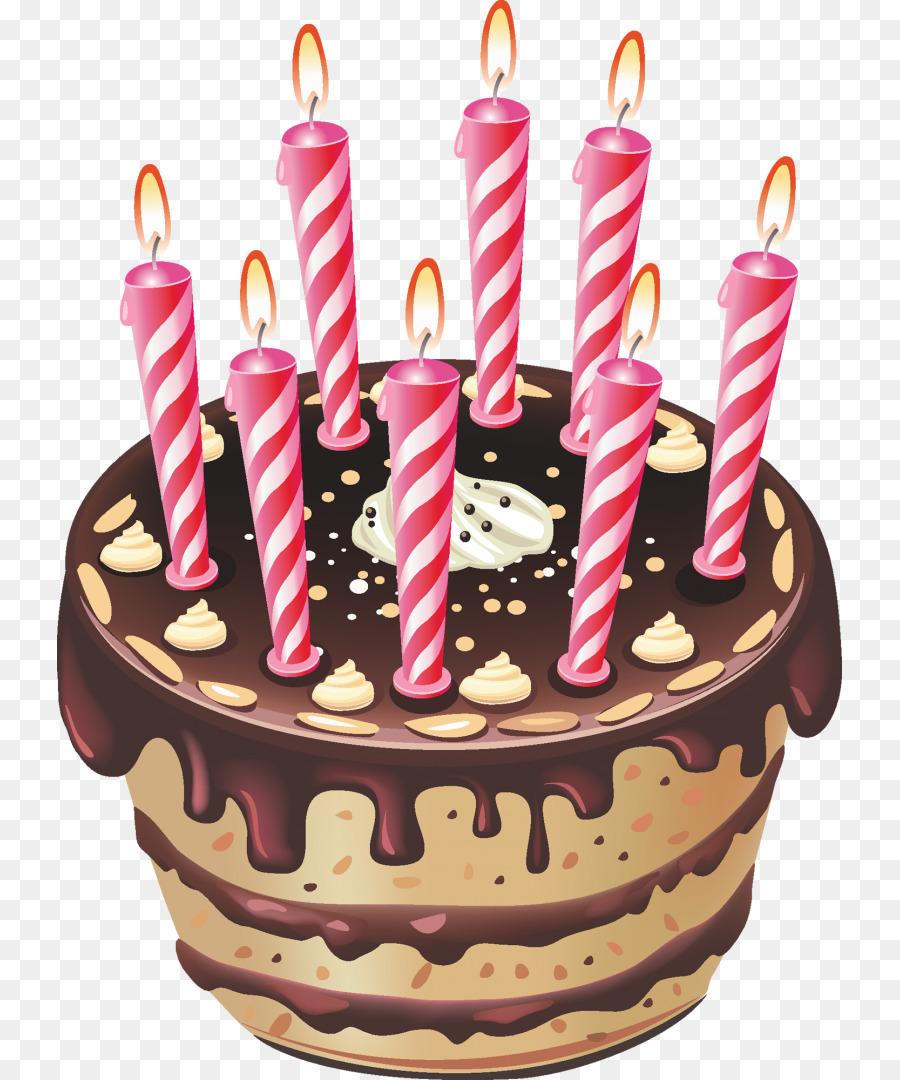 Картинки тортов с днем рожденья