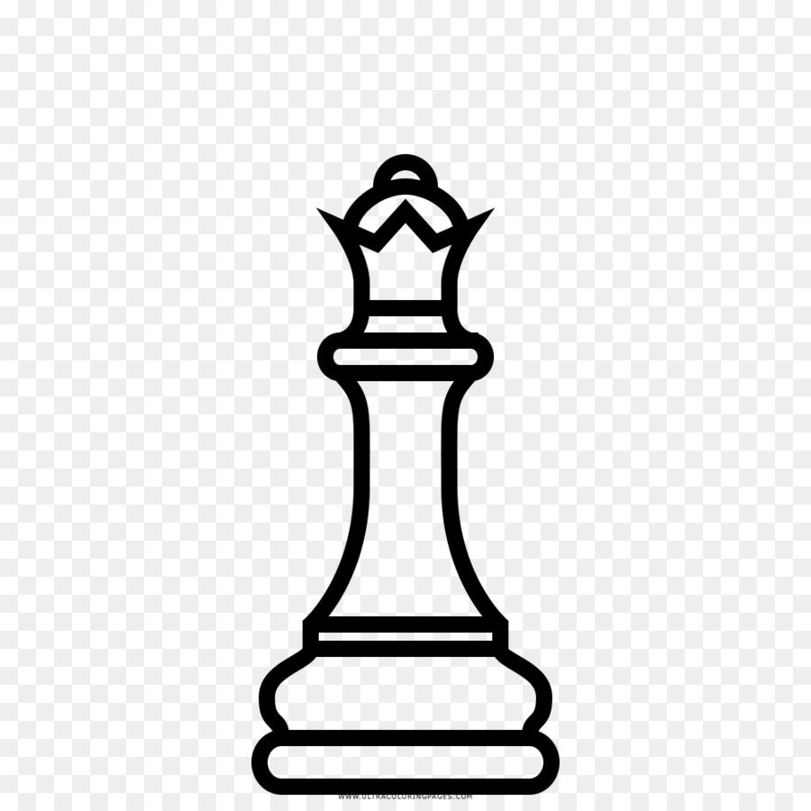 числе шахматный ферзь картинки для раскрашивания последней