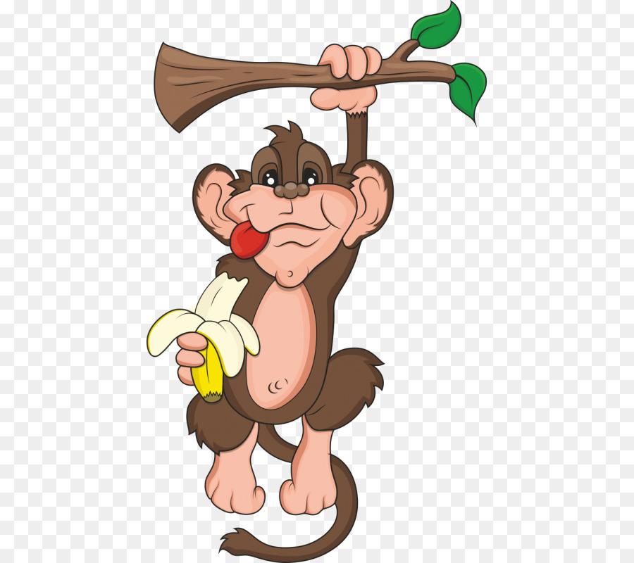 Рисунки обезьянок смешные, днем медицинского