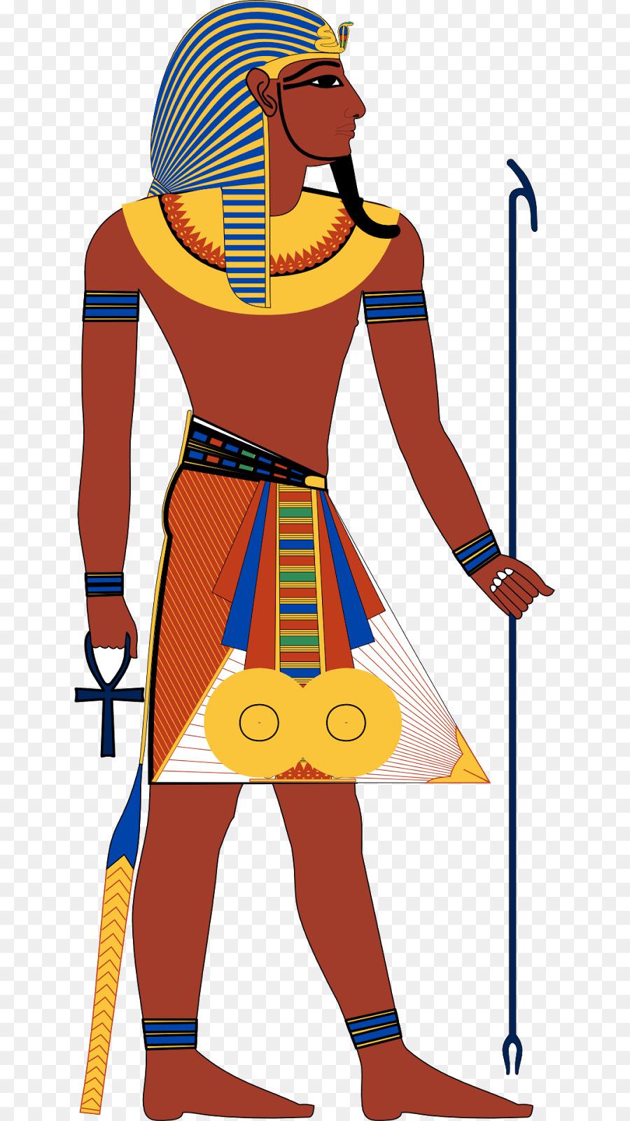 картинка фараона в полный рост плафона